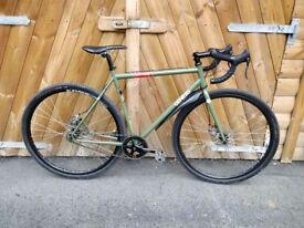 Genesis Day One 2014 - Single Speed Bike