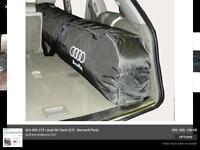 Audi ski bags