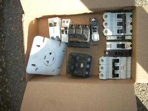 electrical fittings miscellaneous