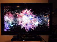 TV LCD FLAT SCREEN SAMSUNG 32 INCH FULL HD FREEVIEW HDMI