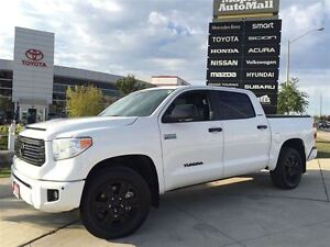 2014 Toyota Tundra Platinum*LEATHER SEATS, NAVIGATION, SUNROOF,
