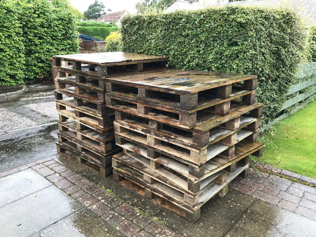 Free pallets to collect   in Balerno, Edinburgh   Gumtree