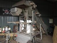 Walthambury 720 Weighing/Bagging Machine