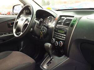2007 Hyundai Tucson GL V6 | CLOTH | SAFETY CERTIFIED | ALLOYS | Stratford Kitchener Area image 3