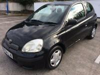 2005 TOYOTA YARIS T3 1.3, GREAT LITTLE CAR, DRIVES PERFECT.