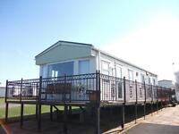 static-caravan hire ,crimdon dene holiday park