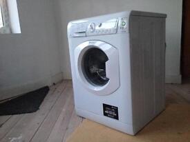 Hotpoint washing machine 8kgA+++ hf8b593