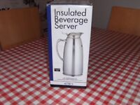 Insulated Serving Jug