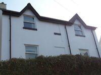 Holiday cottage (Brixham -Devon)