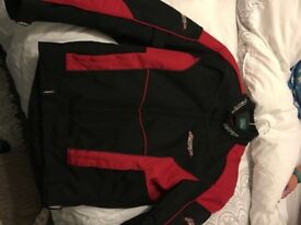 RST Motorcycle jacket for sale