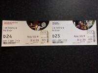 Rob Brydon Tickets