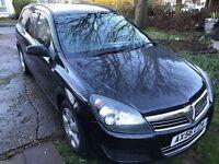 2007 vauxhall astra van 1.7 diesel £895