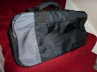 Nike Sport II Duffle - Golf/Sports Bag