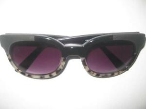 AQS Hadid Eye Wear Sun Glasses / Sunglasses. Ladies. UV Protection. Comfortable. Carrying Case. Purple NEW