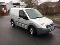 Ford Connect T200