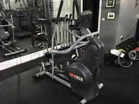 FAST SALE £1100 ONO SciFit SXT-7000 cross trainer RRP £3500