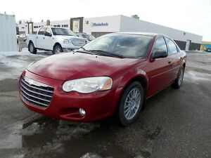 2006 Chrysler SEBRING SELLING AS IS Touring
