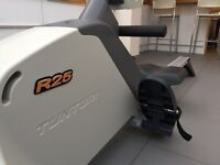 Tunturi R25 Rowing Machine - excellent condition - Collection only