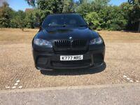 BMW X6 Diesel Black