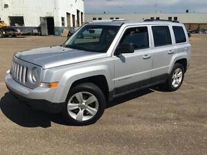 2011 Jeep Patriot - Financing Available