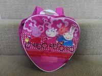 Pepa Pig rucksack