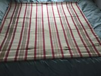 Laura Ashley made to measure roman blind