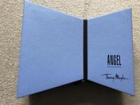 Angel Perfume Gift Set