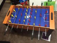OFFERS! 4 IN 1 GAMES TABLE! SPORTSCRAFT FOOTBALL, TABLE TENNIS, ICE HOCKEY, POOL TABLE!