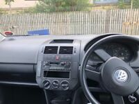 Rare VW Polo twist automatic transmission. 1 year MOT and full service history. In good condition.