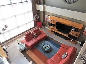 STUNNING  Loft for Sale or / Trade in Edmonton or BC areas