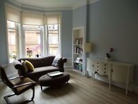 Lovely 1-bed tenement flat for rent