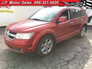 2009 Dodge Journey RT, Automatic, Navigation, Third Row Seating,