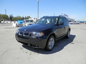 2006 BMW X3 SELLING AS IS