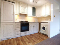 Large and refurbished 1 double bedroom top floor flat based a 10 sec walk of Maida Vale tube station