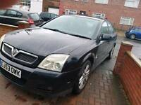 Vauxhall vectra. Excellent car