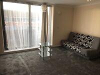 Modern 1 bed flat in Secured Development