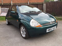 Ford Ka 1.3 Collection 3dr (LEATHERS) (a/c) 2002