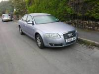 Audi A6 all road Quattro 2.7D