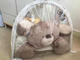 Baby Bear Mat