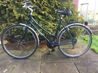Hawkshead Ladies Vintage Dutch Bike