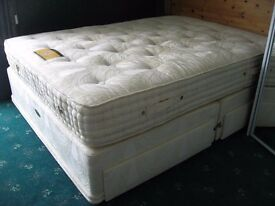 Millbrook King Size Bed