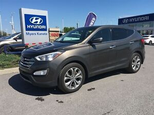 2013 Hyundai Santa Fe Sport 2.0T SE PANORAMIC SUNROF, LEATHER TR