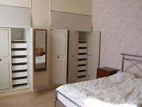Large 1 bedroom ground floor flat for rent