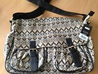 Fab azdec style bag bargain £59 on tag