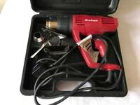 Hot air heat gun 2000W (wallpaper and paint stripper)