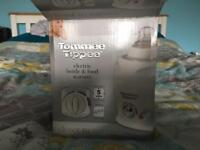 Timer Tippee Electric Bottle and Food Warmer