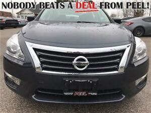 2014 Nissan Altima 2.5 SL Fully Loaded! Wont Last!!