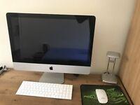 iMac 12.1 2.5Ghz i5 16GB Ram 256GB Sata Drive