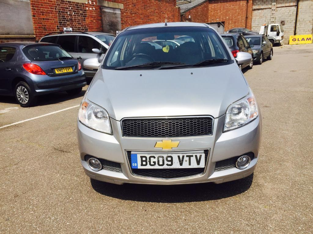 All Chevy 2009 chevrolet aveo lt mpg : CHEVROLET AVEO LT ,TIME BELT IS CHANGED,mileage 39000,,,1.4 Petrol ...