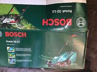 Bosch Rotak 32-12